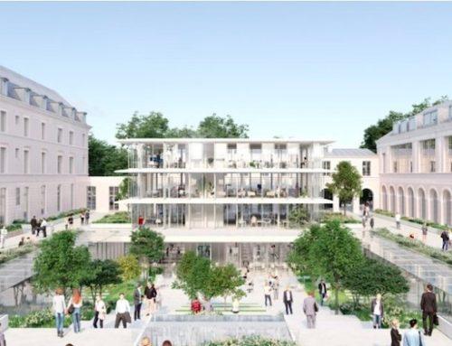 CAMPUS 2022, un nouveau Science Po au coeur de Paris
