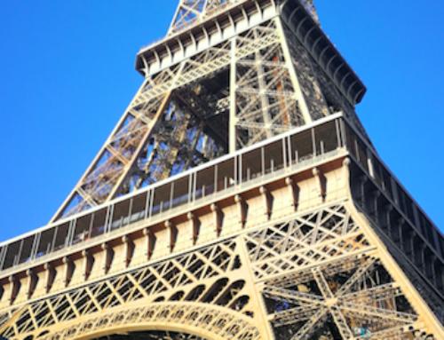 UMANIS nous choisit pour les restaurants de la Tour Eiffel