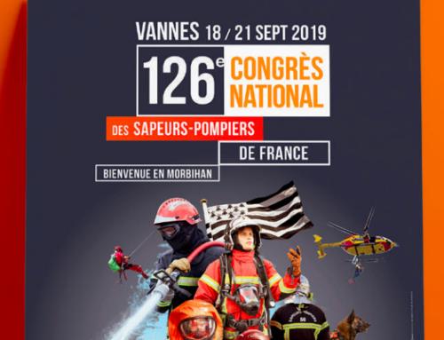 CASSO & Associés au Congrès FNSPF de Vannes