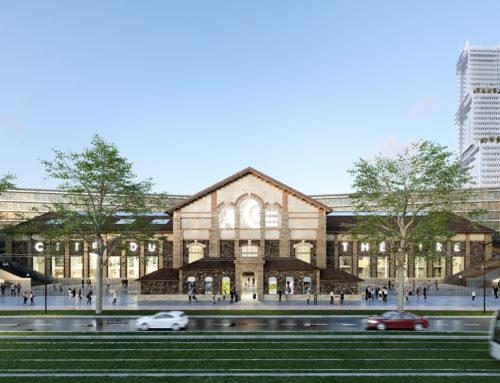 CASSO & Associés accompagne la future Cité du Théâtre